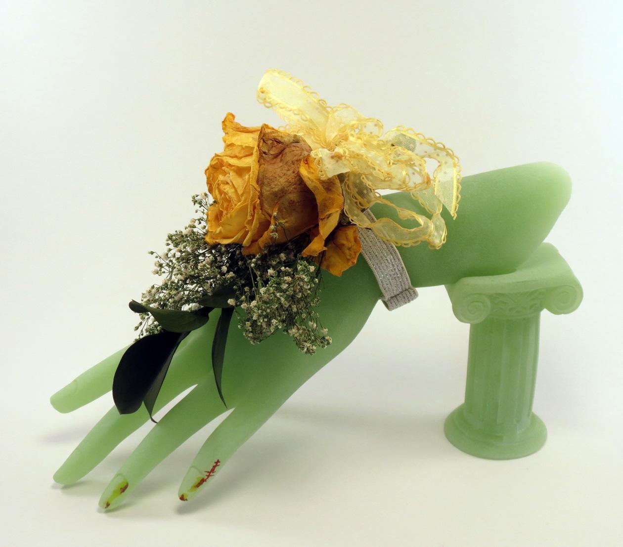 Zombie Prom Flowers