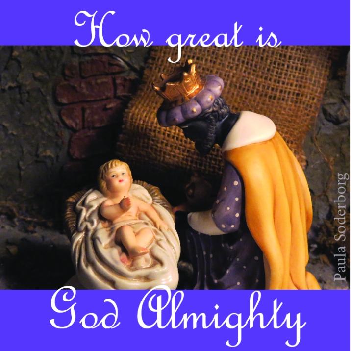 Greatalmighty